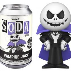 Funko Soda Vampire Jack
