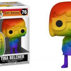 Funko Pop Tina Belcher 76