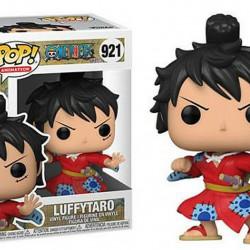 Funko Pop Luffytaro 921