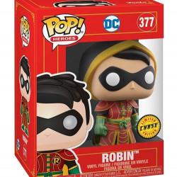 Funko Pop Robin Chase 377