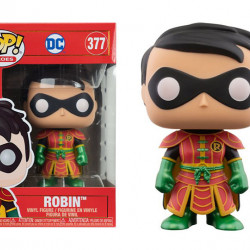 Funko Pop Robin 377