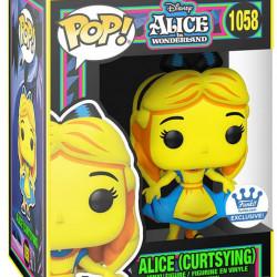 Funko Pop Alice (curtsying) 1058