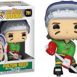Funko Pop Fulton Reed 791