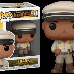 Funko Pop Frank 971