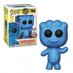 Funko Pop Blue Raspberry Sour Patch Kid  Special Edition 04
