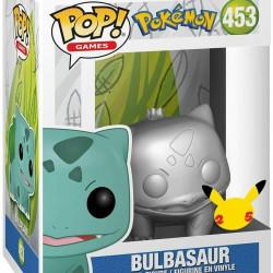 Funko Pop Bulbasaur 453
