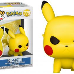 Funko Pop Pikachu 779