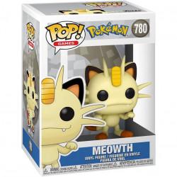 Funko Pop Meowth 780