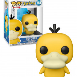 Funko Pop Psyduck 781