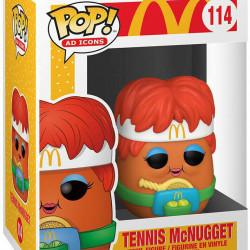 Funko Pop Tennis McNugget 114