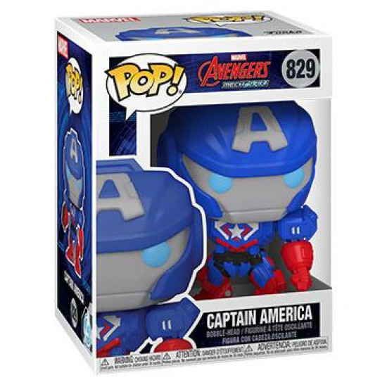 Funko Pop Captain America 829