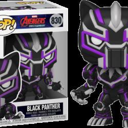 Funko Pop Black Panther 830