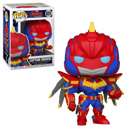 Funko Pop Captain Marvel 831