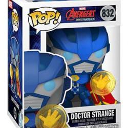 Funko Pop Doctor Stranger 832