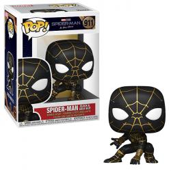 Funko Pop Spider-Man 911