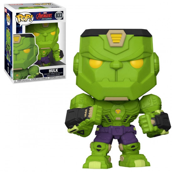 Funko Pop Hulk 833