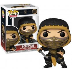 Funko Pop Scorpion 1055