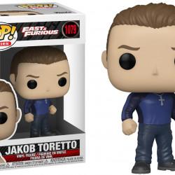 Funko Pop Jakob Toretto 109