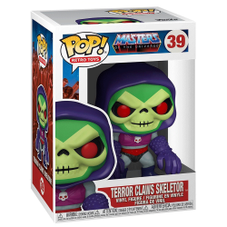 Funko Pop Terror Claws Skeletor 39
