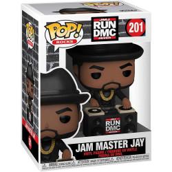 Funko Pop Jam Master Jay 201