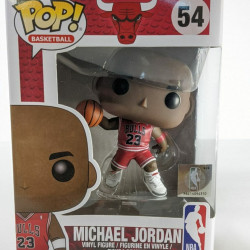 Funko Pop Micheal Jordan 54