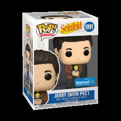 Funko Pop Jerry(With Pez) 1091
