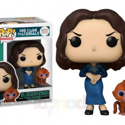 Funko Pop Mrs.Coulter 1111