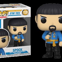 Funko Pop Spock 1139