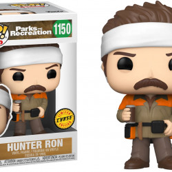 Funko Pop Hunter Ron Chase 1150
