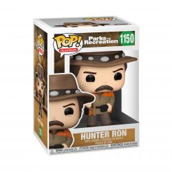 Funko Pop Hunter Ron 1150