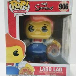 Funko Pop Lard Lad 6 Pouce  906