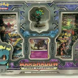 Pokemon Marshadow