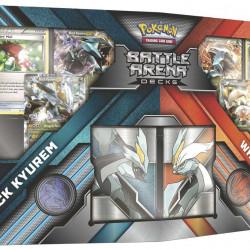 Pokemon Battle Arena Decks Black White Kyurem