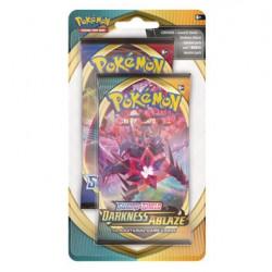 pokemon darkness ablaze blister 2 pack