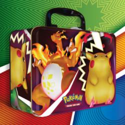 Pokemon ensemble de collection automne 2020